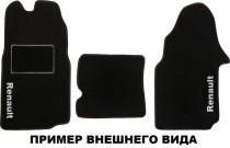 Prestige Коврики в салон текстильные Renault Master 1997-2010