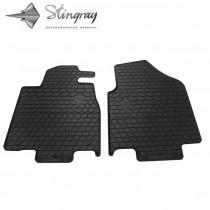 Stingray Коврики резиновые Acura MDX 2007-2013 передние