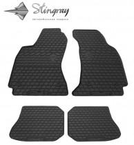 Коврики резиновые Audi A4 (B5) 1994-2001 Stingray