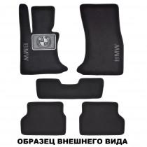 Beltex Premium коврики текстильные BMW i3