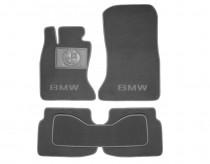 Beltex Premium коврики текстильные BMW 7 Series F01