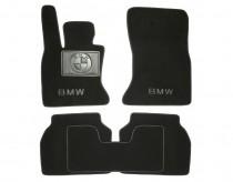 Beltex Premium коврики текстильные BMW 7 Series G11