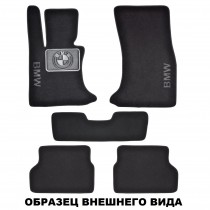 Beltex Premium коврики текстильные BMW X5 E70