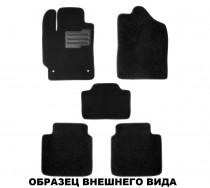 Beltex Premium коврики текстильные Chevrolet Captiva 2006-2011