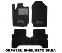 Beltex Premium коврики текстильные Ford Focus III 2011-