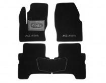 Beltex Premium коврики текстильные Ford Kuga 2012-