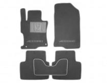 Beltex Premium коврики текстильные Honda Accord USA 2007-2012