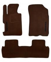 Beltex Premium коврики текстильные Honda Civic 4D 2012-