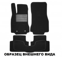 Beltex Premium коврики текстильные JAC S5