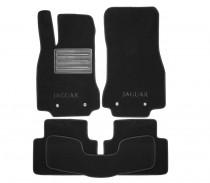Beltex Premium коврики текстильные Jaguar X-TYPE