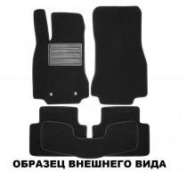 Beltex Premium коврики текстильные Kia Rio 2011-