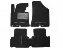 Beltex Premium коврики текстильные Kia Sportage 2005-2010