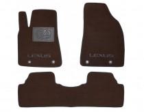 Beltex Premium коврики текстильные Lexus RX 2015-
