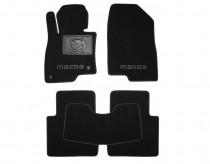 Beltex Premium коврики текстильные Mazda 6 2012-