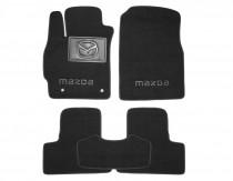 Beltex Premium коврики текстильные Mazda CX-7 МКПП/АКПП