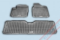 Rezaw-Plast Коврики резиновые VW Sharan/Seat Alhambra 1995-2010 5 мест
