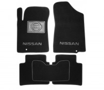 Beltex Premium коврики текстильные Nissan Teana 2008-2014
