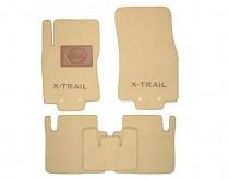 Beltex Premium коврики текстильные Nissan X-Trail T31
