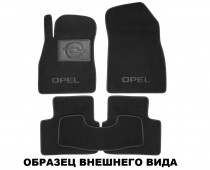Beltex Premium коврики текстильные Opel Corsa D 2006-2014