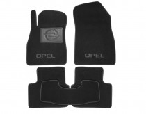 Beltex Premium коврики текстильные Opel Insignia
