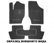 Beltex Premium коврики текстильные Peugeot 407