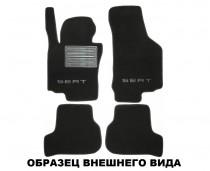 Beltex Premium коврики текстильные Seat Ibiza 2008-
