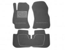 Beltex Premium коврики текстильные Subaru Legacy/Outback 2009-2014