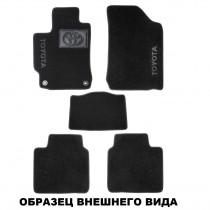 Beltex Premium коврики текстильные Toyota Avensis 2009-