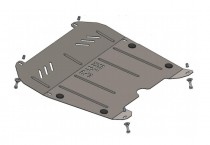 Кольчуга Защита двигателя Fiat Croma II 2005-2011