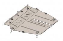 Кольчуга Защита двигателя Ravon R2