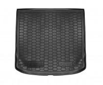 Avto Gumm Полиуретановый коврик багажника Seat Altea XL (верхняя полка)