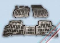 Rezaw-Plast Коврики резиновые VW Touran 2015-