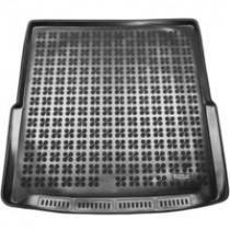 Коврик в багажник Skoda Superb 2015- combi (верхний) Rezaw-Plast