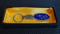 Artega Брелок на ключи с логотипом Subaru