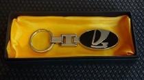 Artega Брелок на ключи с логотипом Lada