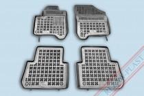 Коврики резиновые Citroen C3 Picasso 2008- Rezaw-Plast