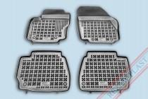 Коврики резиновые Ford Mondeo 2007-2014 Rezaw-Plast