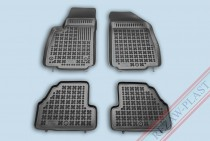 Коврики резиновые Chevrolet Tracker/Opel Mokka Rezaw-Plast