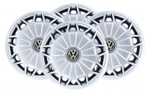SKS с логотипом Колпаки R16 (модель 419) Volkswagen