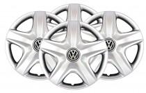 Колпаки R15 (модель 340) Volkswagen SKS с логотипом