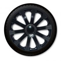 Колпак R15 Modena Black J-TEC (Jacky Auto Sport)
