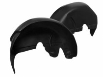 Unidec Защита колесных арок Chevrolet Spark/Ravon R2 задние