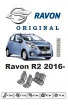 Оригинальные чехлы Ravon R2 EMC