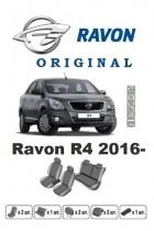 Оригинальные чехлы Ravon R4 EMC