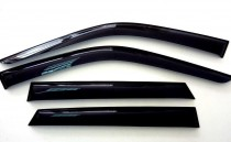 Cobra Tuning Ветровики Acura TLX 2014-