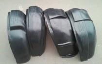 Mega Locker Защита колесных арок BYD S6
