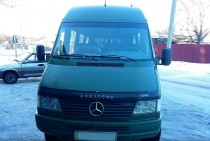 Дефлектор капота Mercedes-Benz Sprinter 1995-2002 Vip Tuning