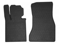 Коврики резиновые BMW 5 series (G30) 2016-  передние Stingray