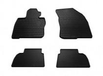 Stingray Коврики резиновые Honda Civic hatchback 2006-2012
