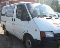 Ford Transit III 1985-2000